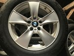 "4 JANTES ALU ROUES BMW 18"" X5 HIVER TOP !!!!!"